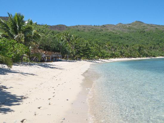 纳维提岛  Naviti Island   -4