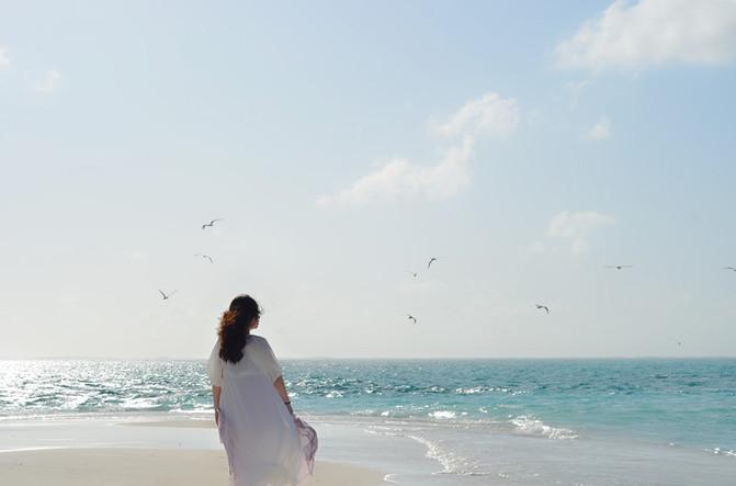圆梦蜜月-港丽岛conrad rangali