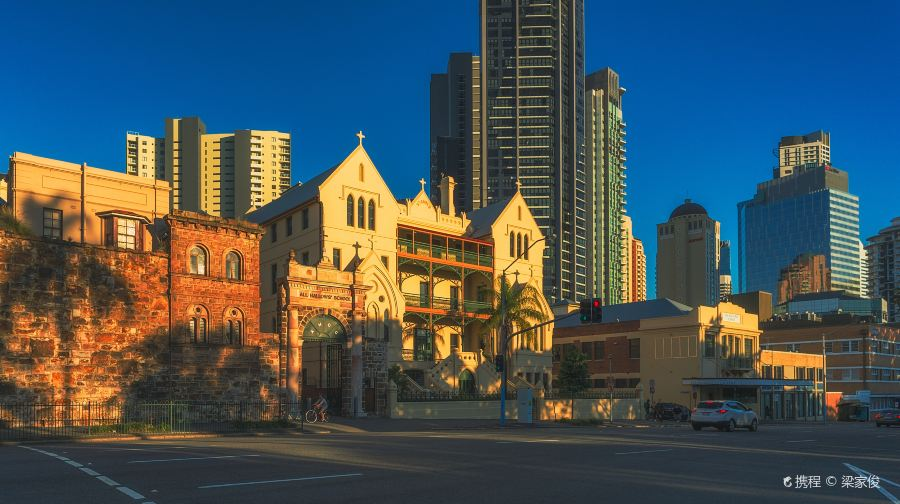 澳大利亚布里斯班3日2晚自由行【阳光州府曲棍球的做法图片