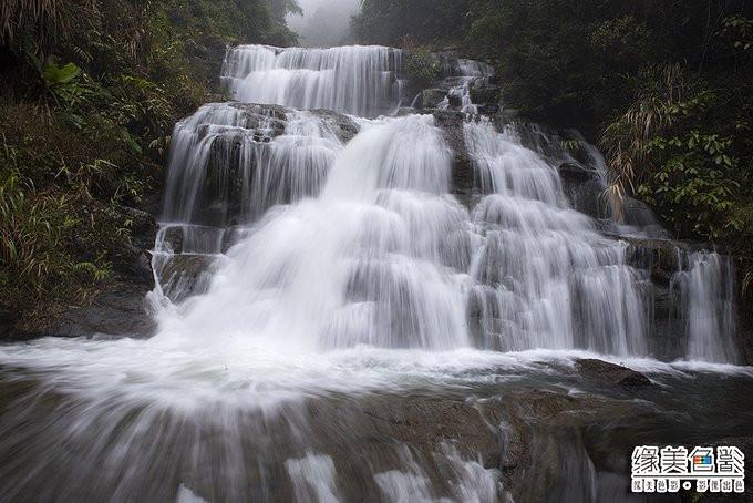 壁纸 风景 旅游 瀑布 山水 桌面 680_454