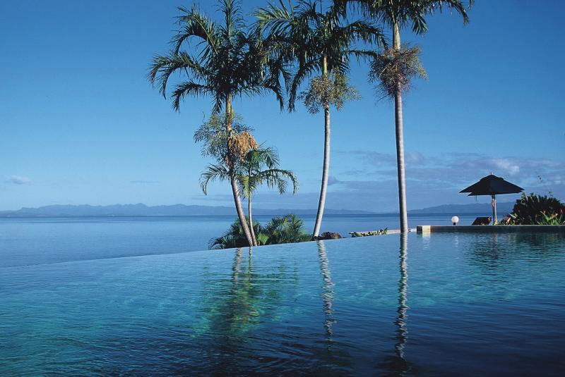 塔妙妮島  Taveuni Island   -3