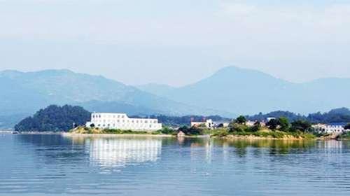 大鑫湾湖北仙人湖养生度假区