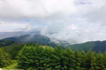 【兴和攻略】携程苏木山旅游区攻略,苏木山旅古北口团购图片