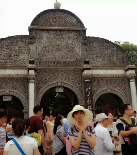 第一天:自驾2h从泸州到重庆