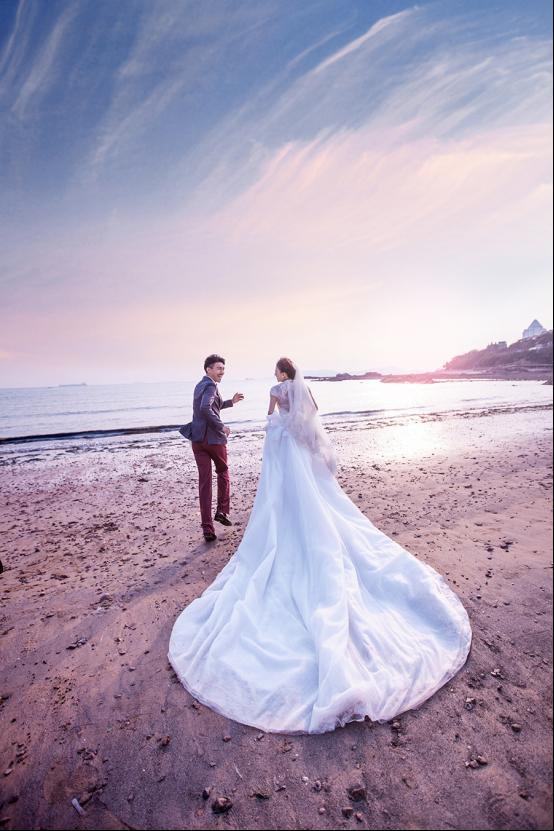 普吉岛拍蜜月婚纱照哪家最好?