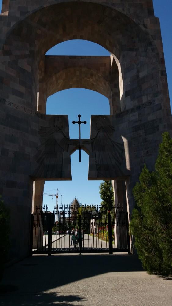 亚美尼亚圣母升天大教堂  Armenian Cathedral of the Assumption of Mary   -4