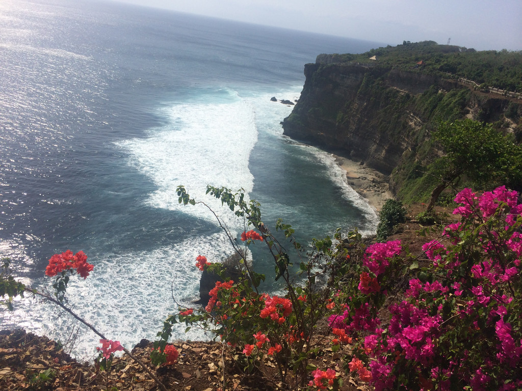 泰国(苏梅岛 芭提雅 清迈 曼谷) 巴厘岛之挥汗如雨的自由行(十二天)