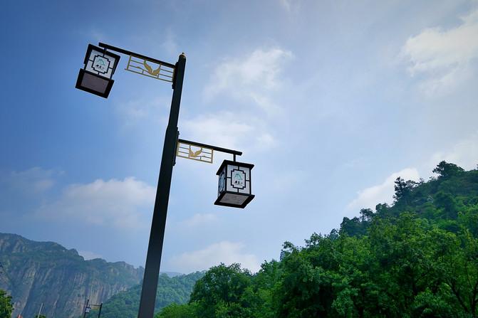 【温州】步经奇松怪石,会想起,烟雨后的雁荡山.