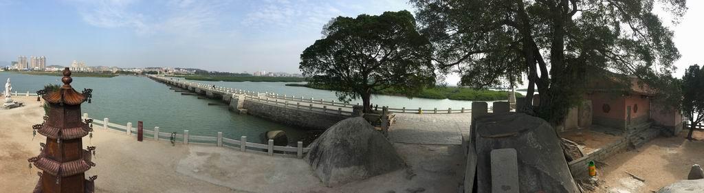 清源山国家重点风景区(4小时)