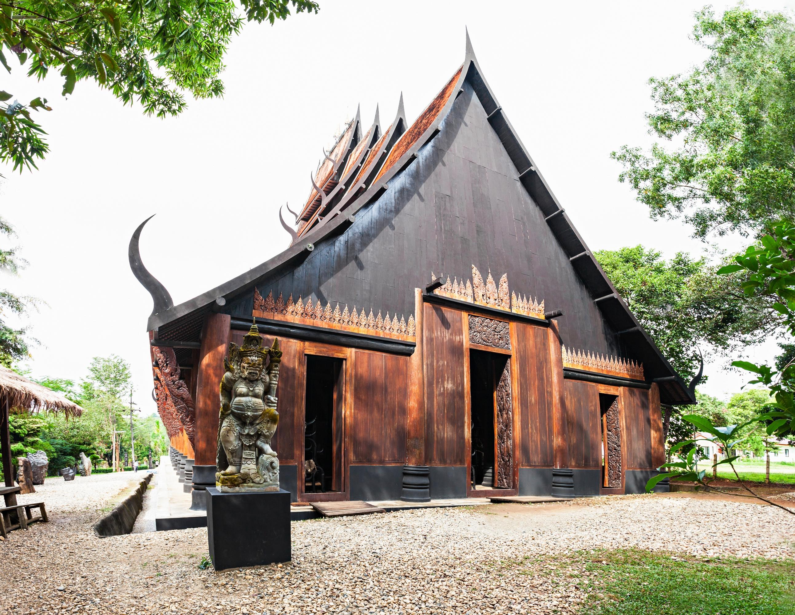清莱清迈+泰国7日跟团游※落地签免费拿别墅农家院毛家峪图片