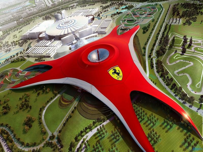 迪拜地图手绘图下载