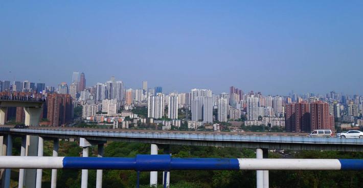 清明攻略:住宿重庆的诗情画意-重庆攻略游记帕劳感受时节图片