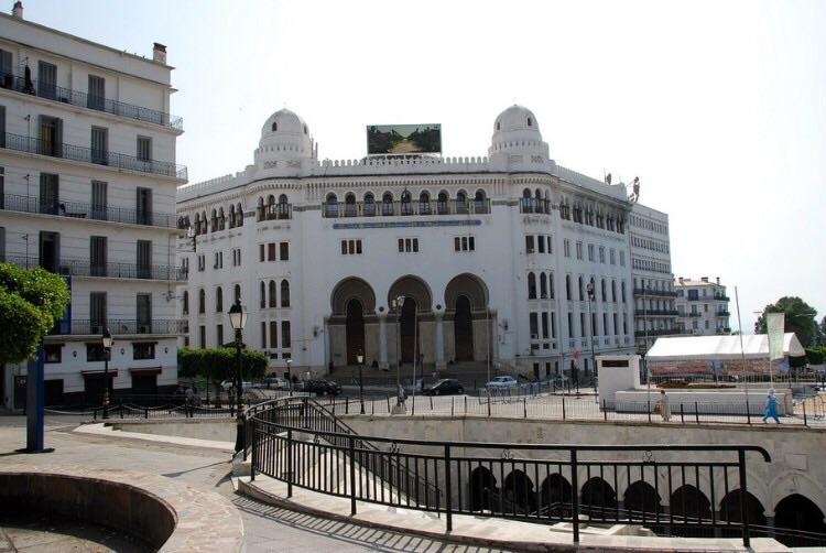 大邮局  Grand Poste   -2