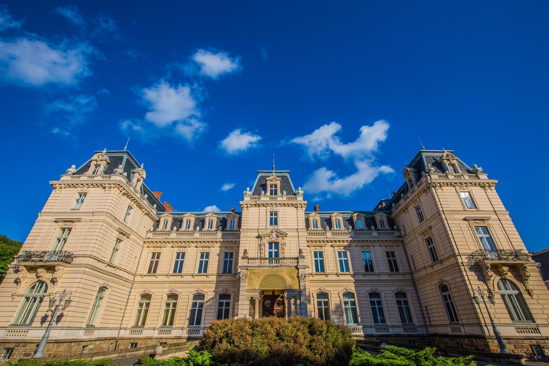 普托斯基邸  Pototsky Palace   -0