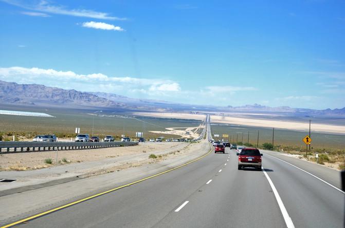 美国拉斯维加斯旅游攻略注意事项