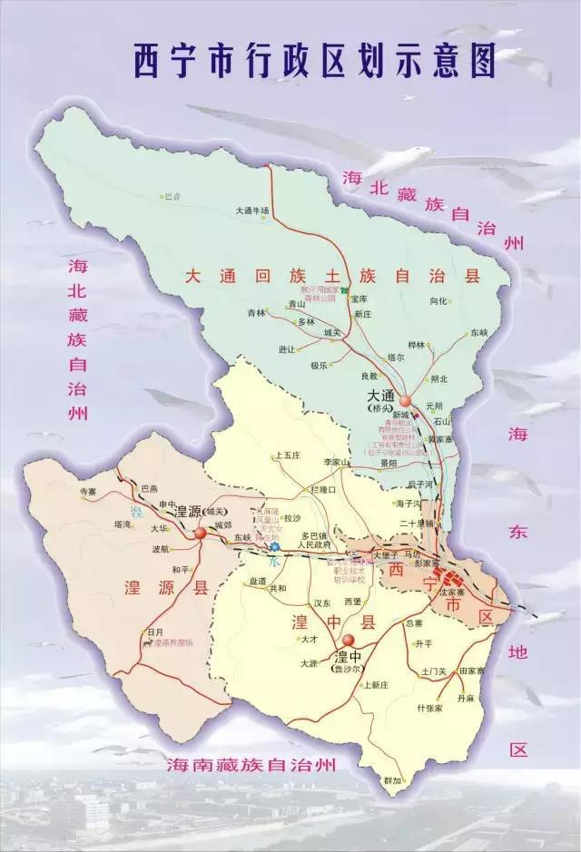 长沙到青海甘肃旅游攻略:大西北环游!