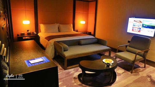 在风景如诗的千岛湖畔,千岛湖文渊狮城铂瑞酒店将会成为游客首选的
