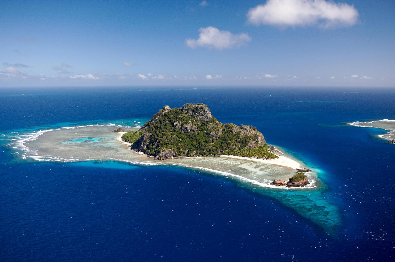 納庫拉島  NACULA島   -0