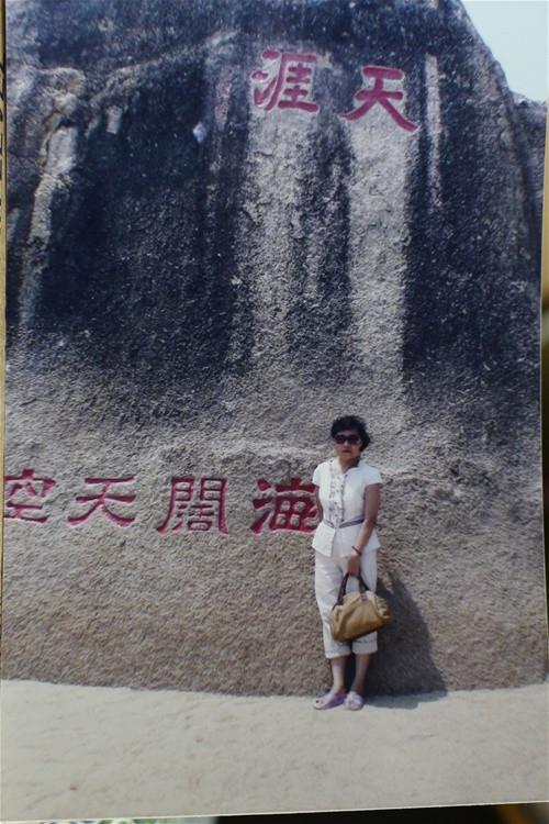 [原创]南山公园,天涯海角,亚龙湾.海南3.