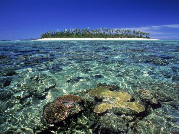 纳维提岛  Naviti Island   -1