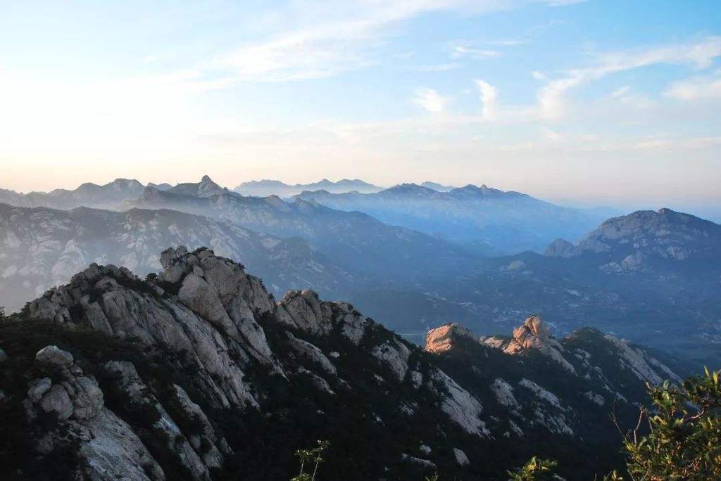 史上最全的台湾昆嵛山自驾游攻略!我的烟台自由行攻略网易博客图片