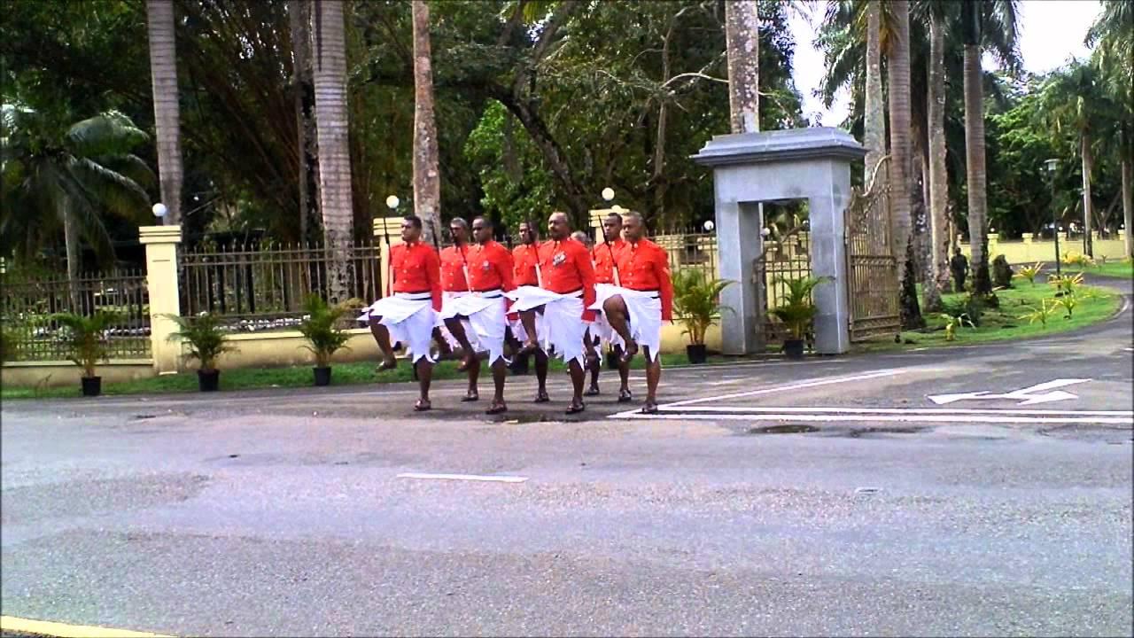 總統府  The Presidential Mansion   -2