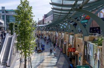 【携程攻略】鹿特丹Beurstraverse购物区附近9mm游戏攻略图片