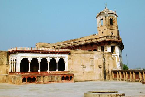 拉合爾古堡  Lahore Fort   -2