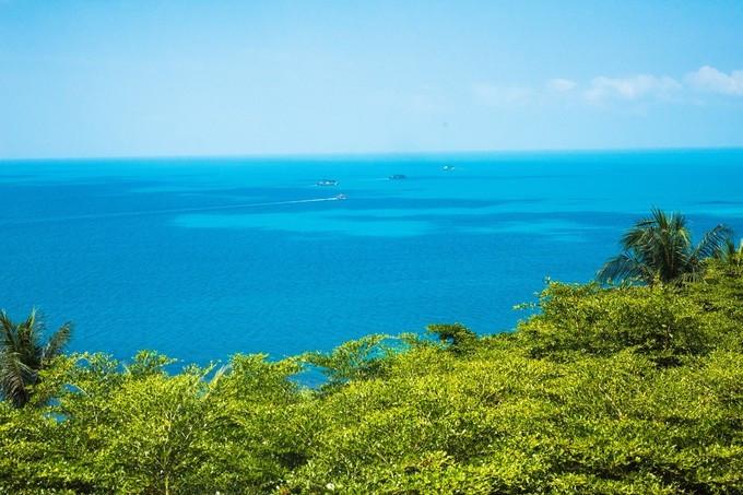 追忆心17天游泰国-清迈-拜县-普吉-斯米兰岛-苏梅岛
