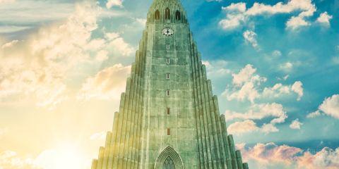 哈爾格林姆斯大教堂