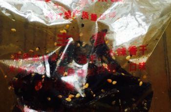 豆腐江杨攻略麻辣冷水二嫂,杨二嫂麻辣豆腐特沧州-龙口自驾游攻略图片