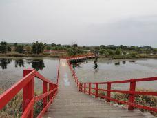辽河七星湿地公园-辽宁-1kelademengxiang