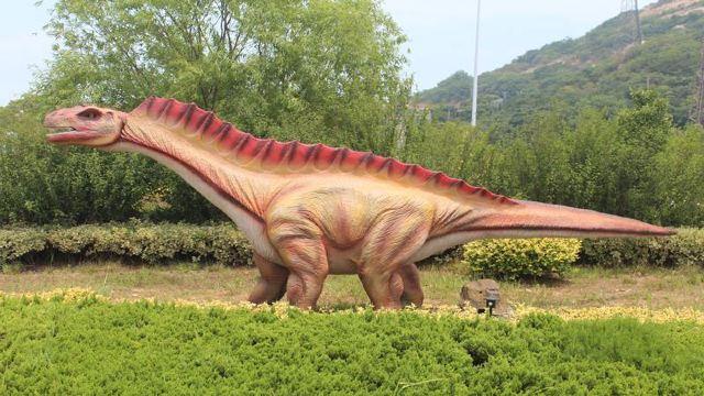 几亿年前的动物图片