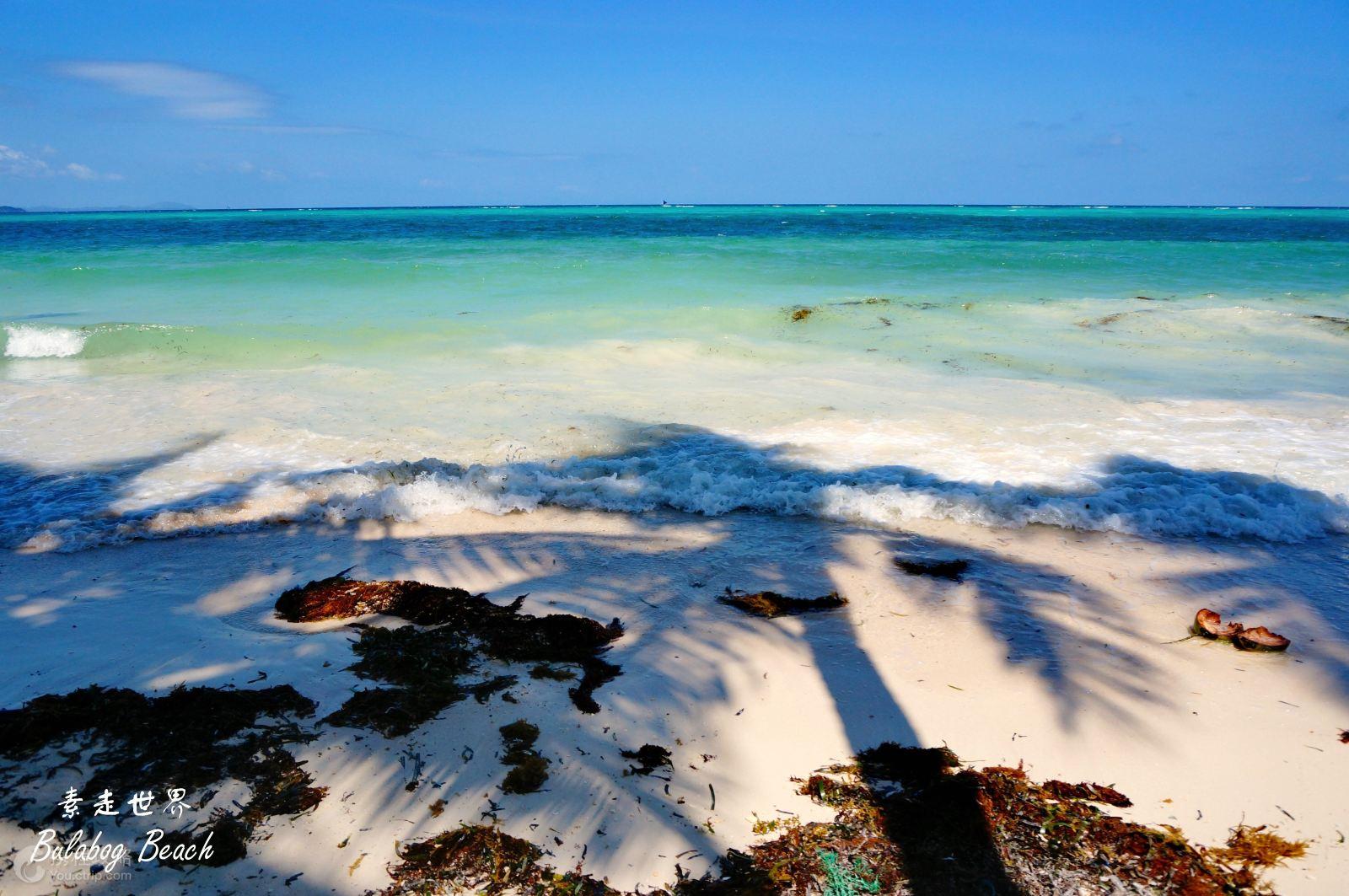 菲律宾长滩岛7日6晚半自助游·直飞★列岛游★悬崖