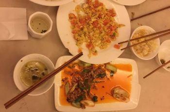 【携程美食】峨眉山金顶美食林餐厅附近攻略,主题活动赛美食图片
