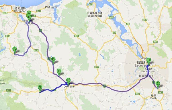 原康镇地图
