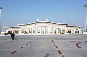 【携程攻略】鸡西兴凯湖机场大巴时刻表/运营时间