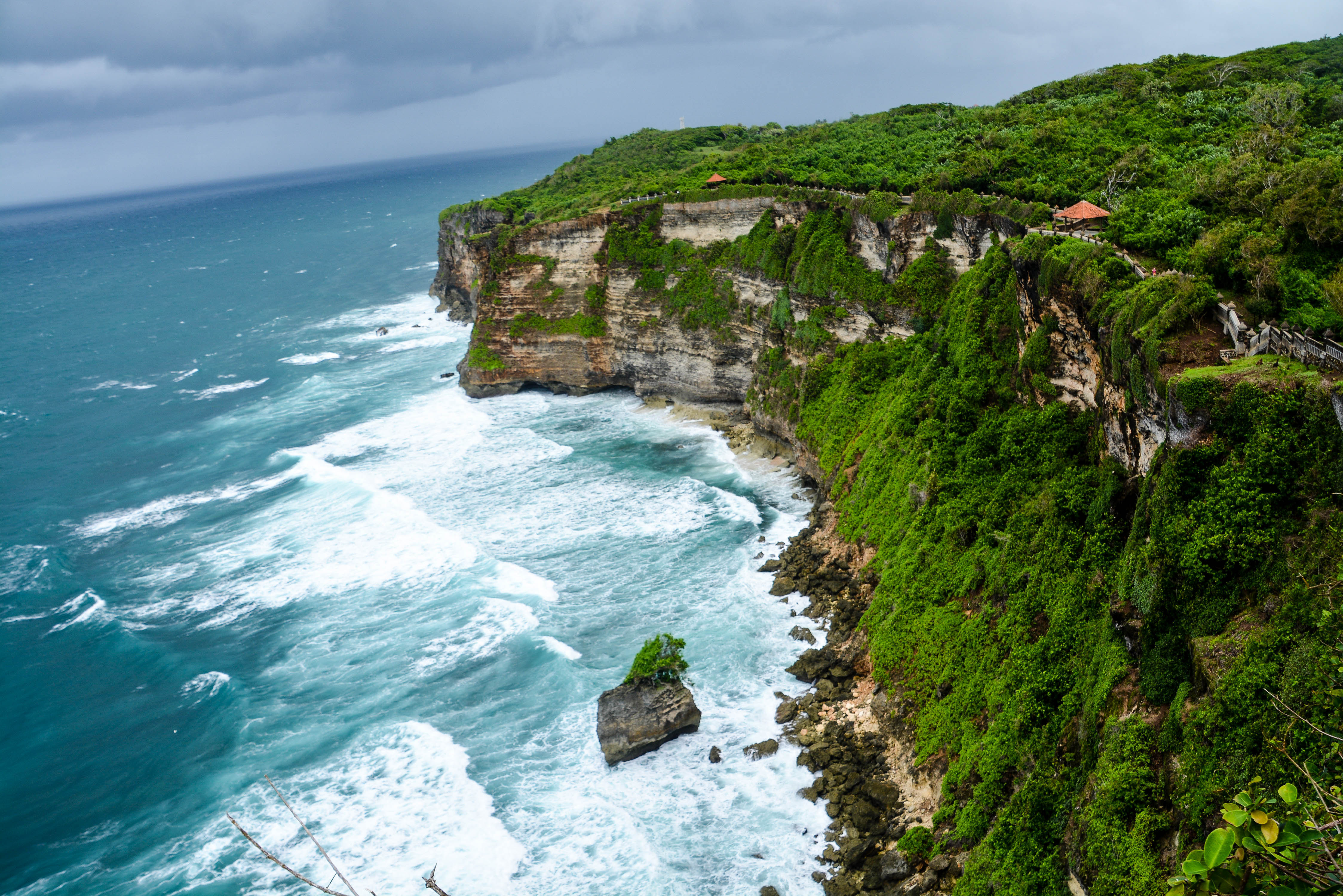 巴厘岛3-14日自由行·香港停留或中转 2晚起住 度假血拼两不误 (产品