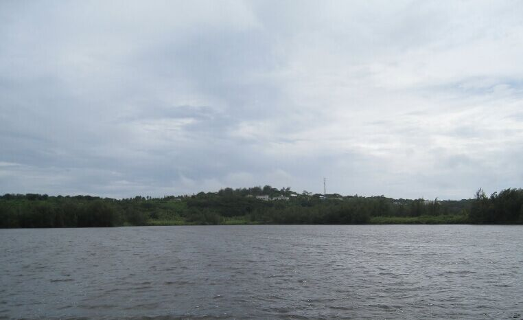 蘇蘇佩湖  Susupe Lake   -0