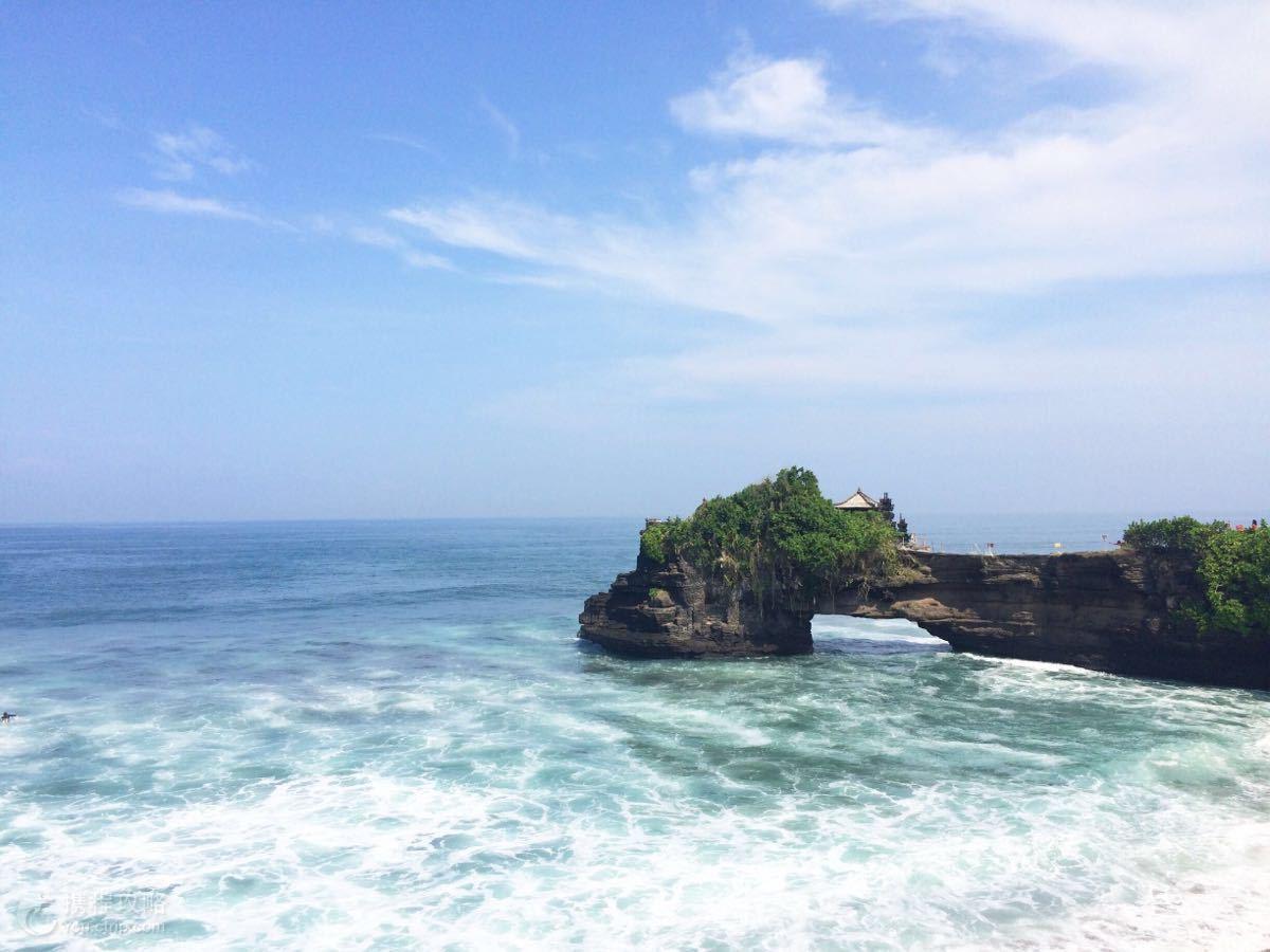 巴厘岛8日6晚半自助游·泳池酒店 出海游 spa 三天自由行 包机直飞