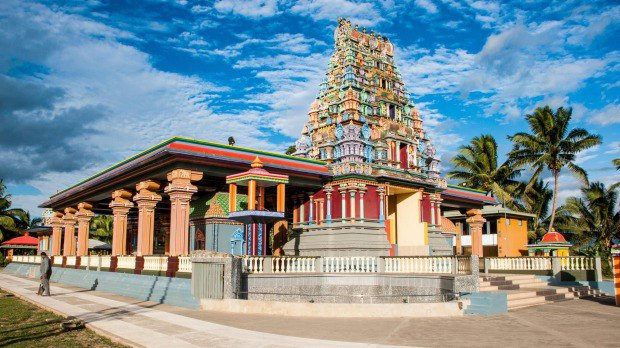 沙巴馬尼亞濕婆廟  Sri Siva Subramaniya Swami Temple   -2