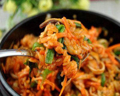 韩国电视剧中出镜最高的九种美食,教你做美食步行街巷大成图片