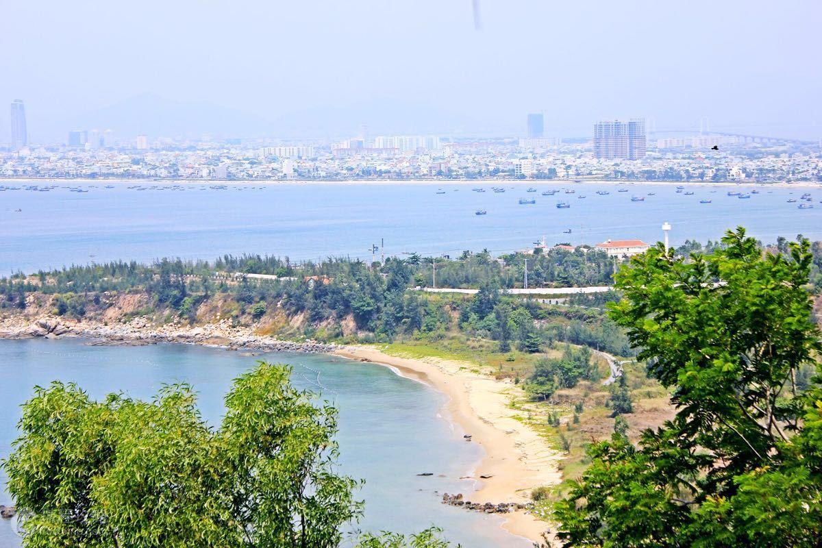 越南岘港5日3晚半自助游·山茶半岛+会安古城+美溪