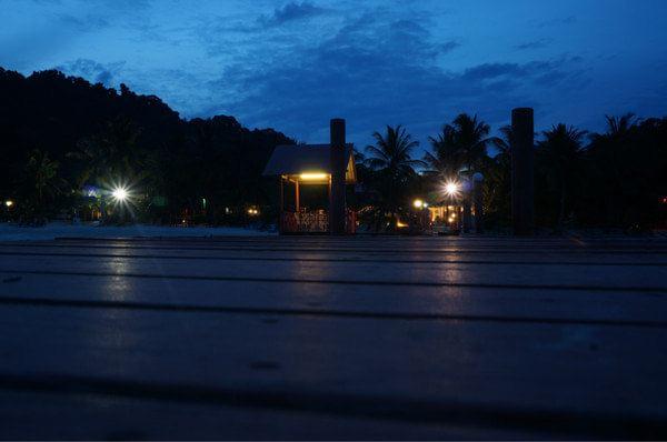 热浪岛海湾度假村