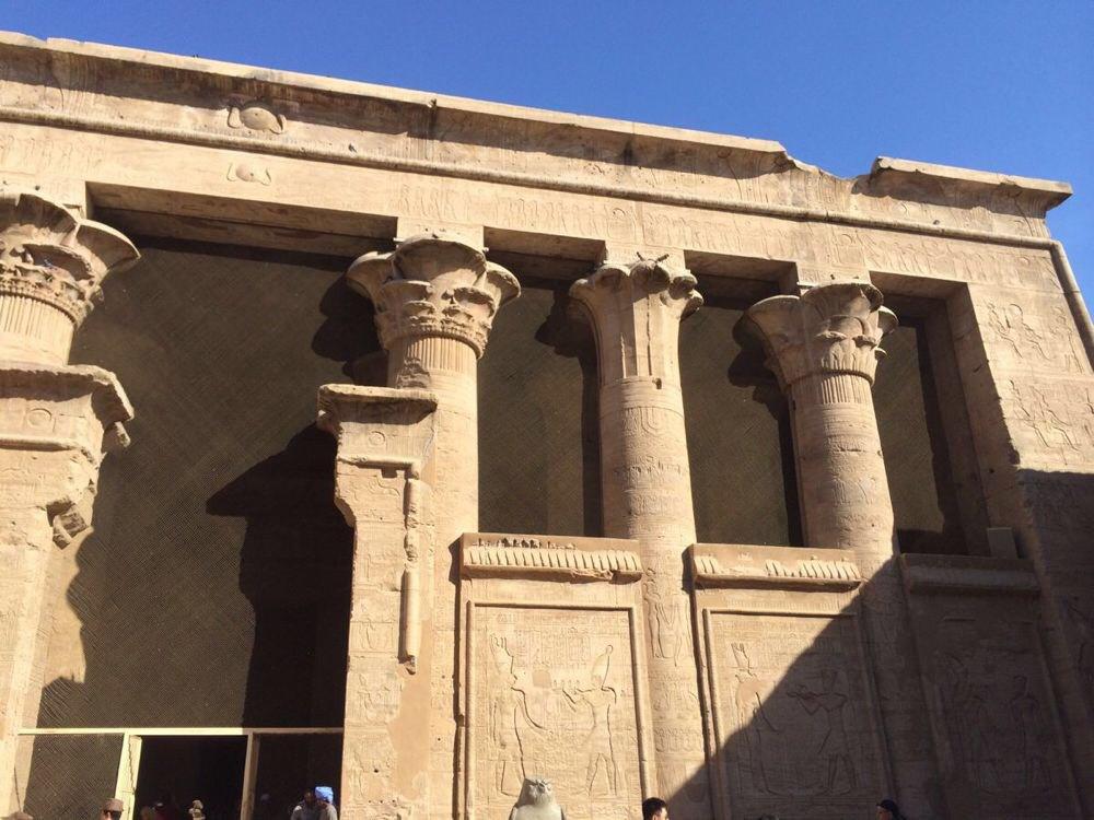埃及游记图片