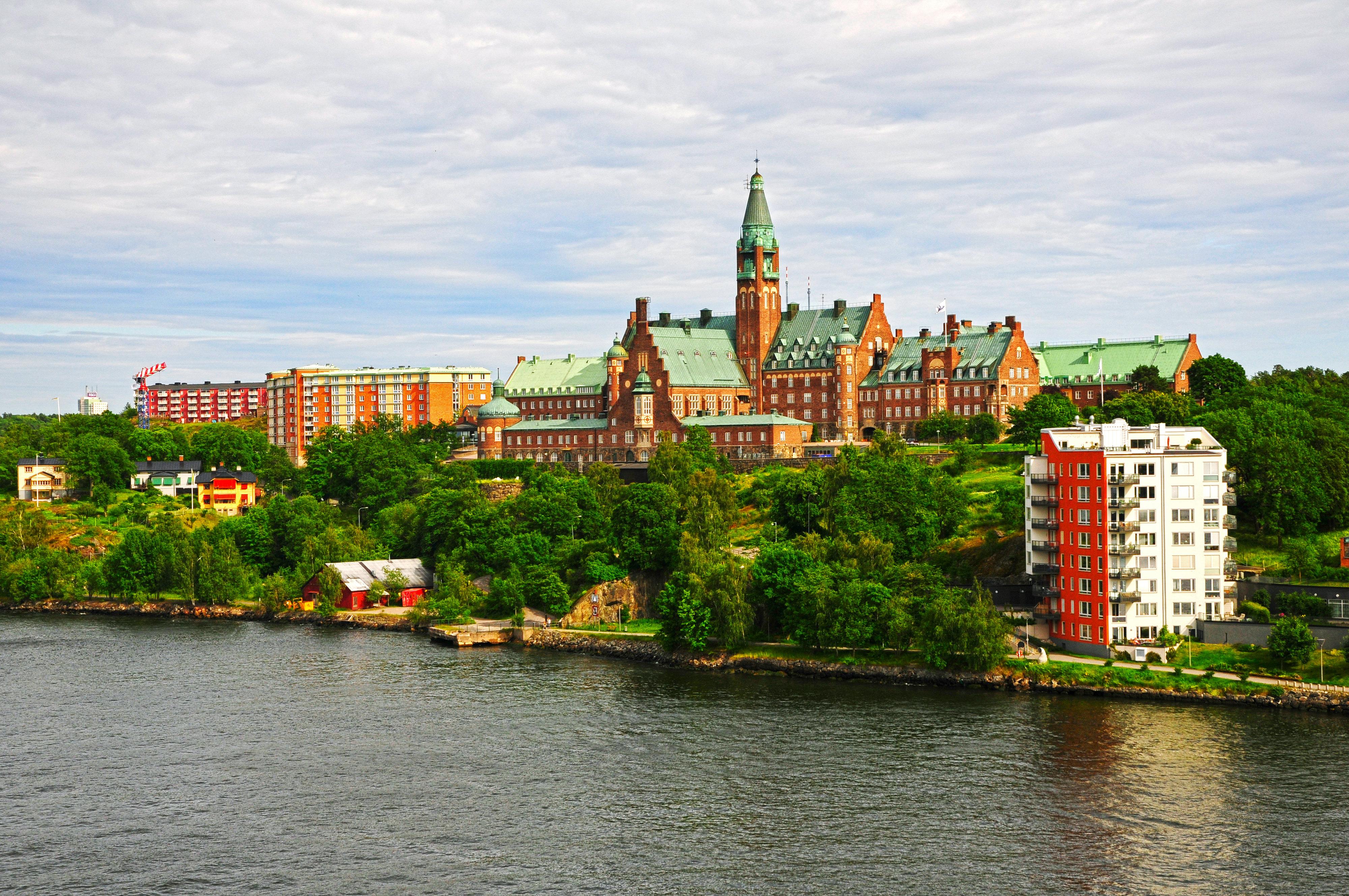 瑞典斯德哥尔摩 挪威奥斯陆5-30日自由行·斯德哥尔摩进奥斯陆出