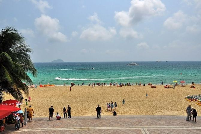 三亚旅游防宰攻略六月最美我喜欢三亚攻略三亚青岛普陀山住宿海鲜2015图片
