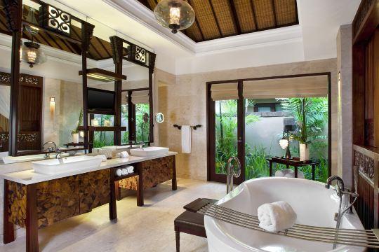 【携程攻略】巴厘岛圣瑞吉度假村预订价格