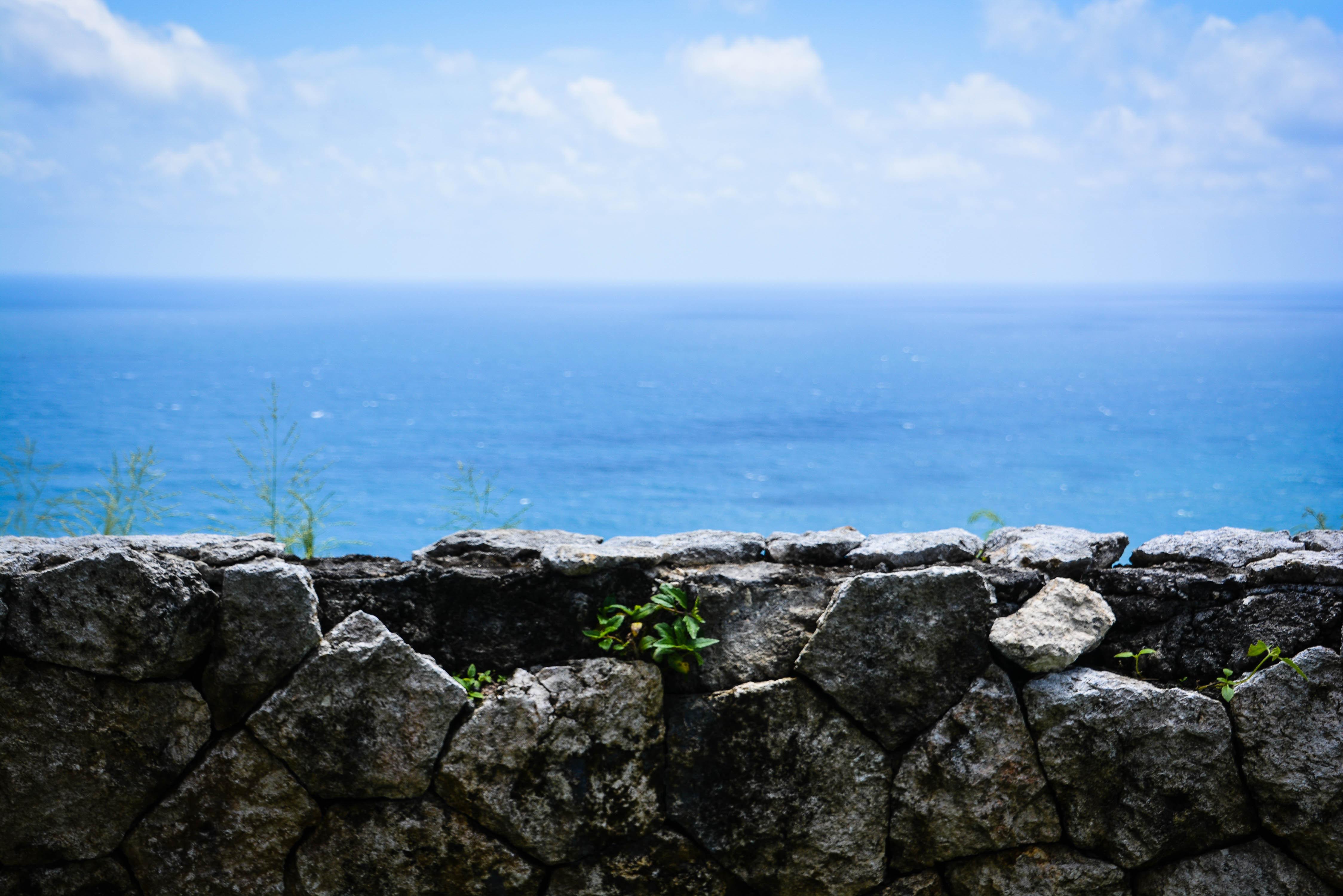 巴厘岛6日4晚私家团·海边5星连住·洲际/喜来登/君悦·火山温泉