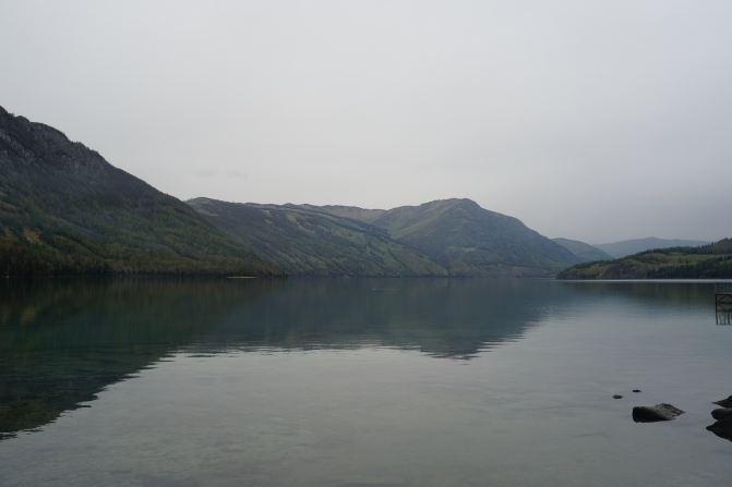 大美新疆二十日自驾游之四--喀纳斯湖、白哈巴女攻略大v攻略大全汉子图片